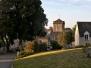 1553 - La Baie du Mont-Saint-Michel aux grandes marées - les plus grandes marées d'Europe, entre 13 et 14 mètres