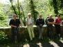 Le long de la Dordogne corrézienne