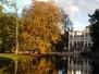 Amsterdam, la Venise du Nord, s'ouvre à nous…