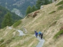 Autour de Zermatt