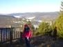 Sud du Jura en raquettes ou à pied