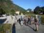 Le tour du massif des Monges entre Alpes et Provence