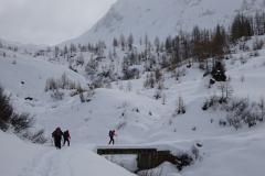 7.Alpe di Cristallina (1800 m)