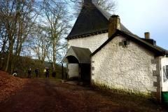 Chappelle St. Thibaut 1