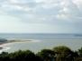 La Baie du Mont-Saint-Michel aux grandes marées