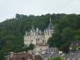Randonnée au pays des Valois, en forêt de Compiègne